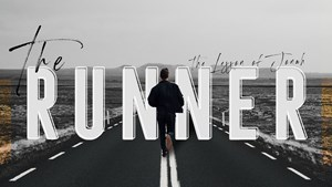 The Runner: The Lesson of Jonah